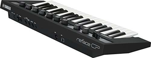 Yamaha REFACE CP Portable Electric Piano and Vintage Keyboard Sound Engine, Synthesizer