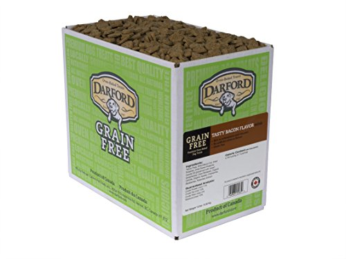 Darford Grain Free Dog Treats