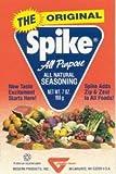 Spike Seasoning-7oz Brand: Modern Seasonings