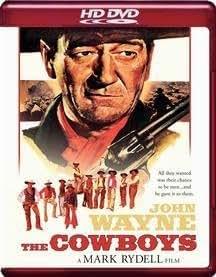 The Cowboys [HD DVD]