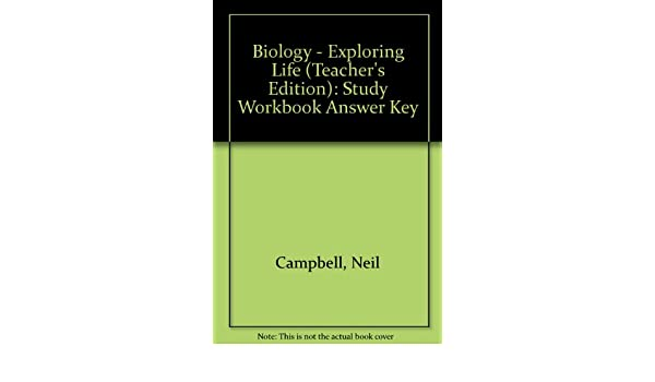 Amazon biology exploring life guided reading and study amazon biology exploring life guided reading and study workbook 9780131150782 neil campbell brad williamson robin heyden books fandeluxe Gallery
