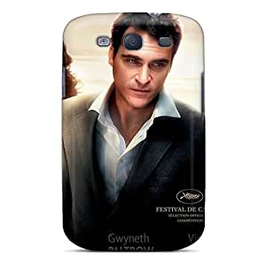 New Arrival Galaxy S3 Case Two Lovers Case Cover