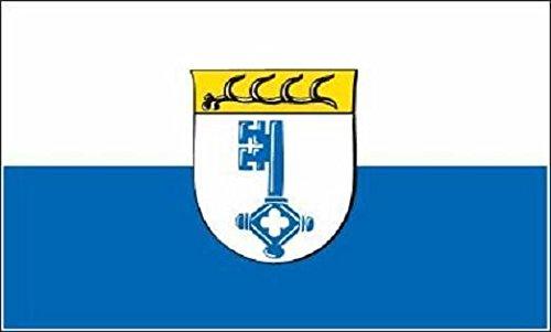 U24 Fahne Flagge Weilheim an der Teck Stiefelflagge Premiumqualität 120 x 180 cm