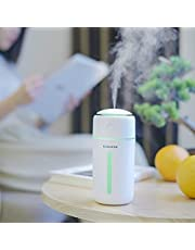 Jesir Humidifier A personal humidifier that can be carried around