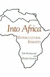 Into Africa: Intercultural Insights (Interact Series)