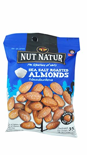 4-packs-of-sea-salt-roasted-almonds-the-signature-of-nuts-roasted-not-fried-by-koh-kae-35-g-pack