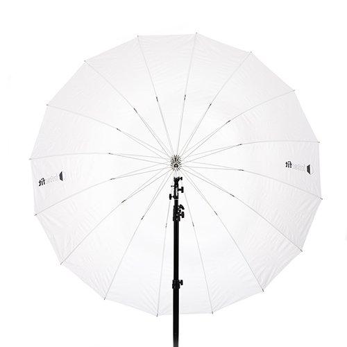 41'' Translucent Parabolic Umbrella