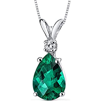shot at estate emerald products platinum pm necklace natural pendant colombian diamond screen genuine