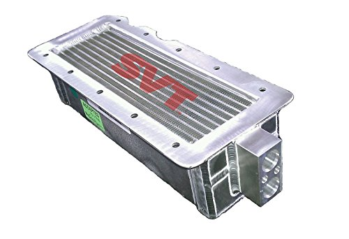 Lightning Force Performance Lower INTERCOOLER LFP Extreme 2R3Z-6K775-BA-SVT Decal NOT Included