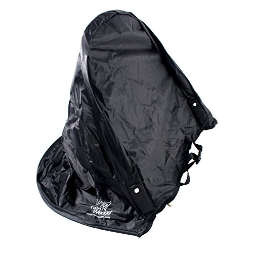 ProActive Sports Rain Wedge Easy Access Golf Bag Rain Hood/Cover by ProActive Sports