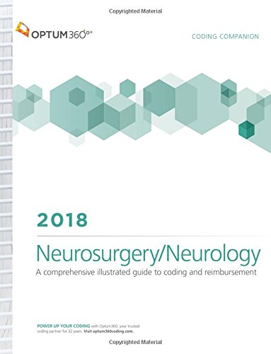 Coding Companion for Neurosurgery/Neurology 2018