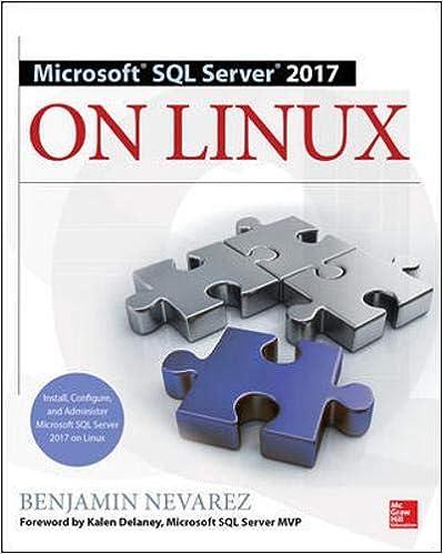 Amazon.com: Microsoft SQL Server 2017 on Linux ...