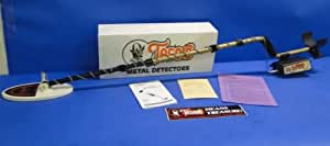 Tesoro Lobo SuperTRAQ Metal Detector