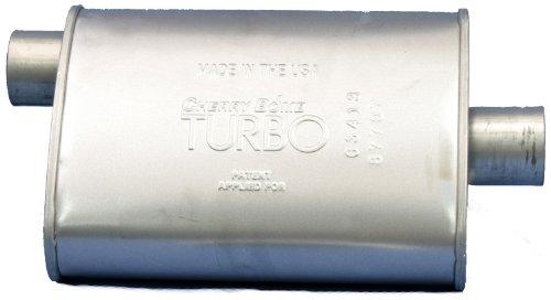 Cherry Bomb 87707 Turbo Muffler