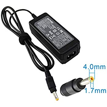 Amazon.com: AC Adapter Charger for Toshiba Satellite Click 2 ...