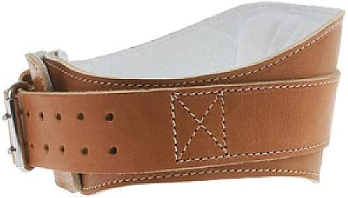 Schiek Original 6 inch Leather Support Belt – L