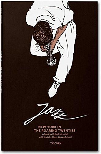 Jazz: New York in the Roaring Twenties for $<!--$52.26-->
