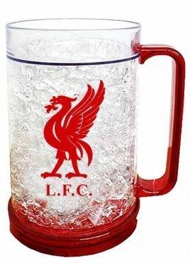 (Liverpool FC Freezer Tankard)