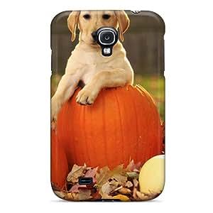 EEZlEFe3102fMUzv Tpu Case Skin Protector For Galaxy S4 Cachorrinho With Nice Appearance