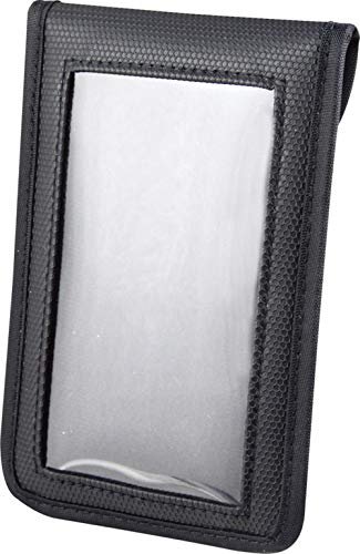 Serfas Water Resistant Stem-Mount Bicycle Phone Case