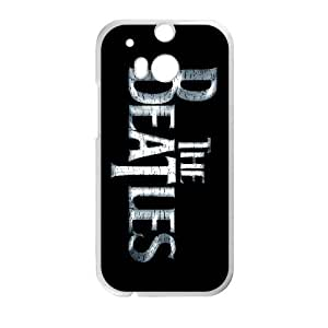 HTC One M8 Cell Phone Case White The Beatles zwdt
