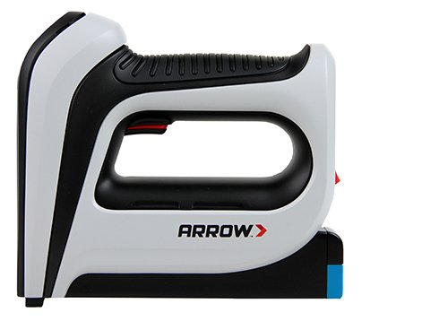 Arrow Fastener T50DCD Cordless Electric Staple Gun (Electric Staple Gun Arrow)