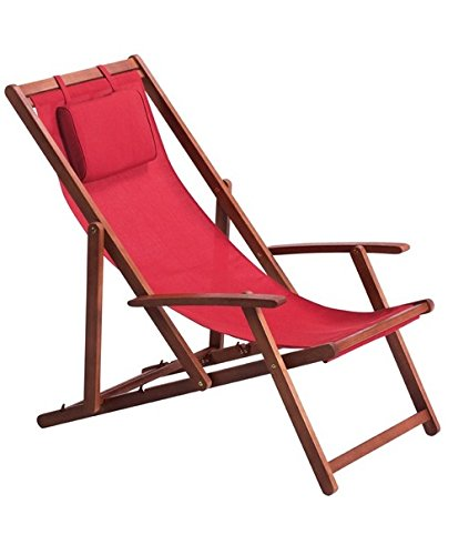 Phat Tommy Outdoor Patio & Garden Islander Sling Chair - For your Lawn and Backyard Furniture needs by Phat Tommy