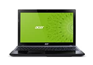 Acer Aspire V3-571G-6407 15.6-Inch Laptop (Black)