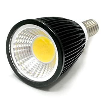 zono super brightness black led e14 10w cob led spot light bulb cup incandescent 60w. Black Bedroom Furniture Sets. Home Design Ideas