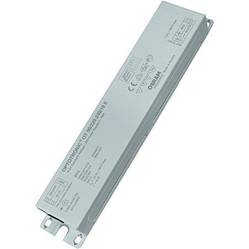 OSRAM LED-driver OT OT OT 50/220-240/10 E UNV1 4008321362452 cff212
