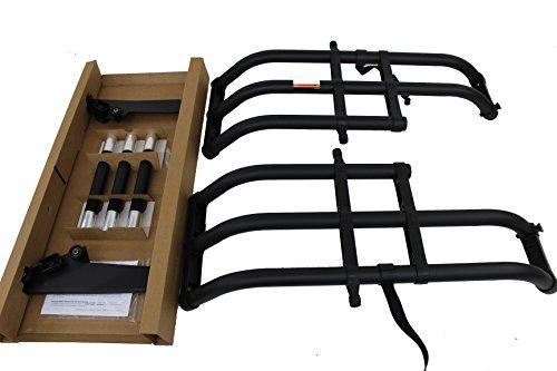 (Nissan Genuine Accessories 999T7-BR190 Sliding Bed Extender)