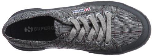 Superga 2750-GALLESU S003LK0 - Zapatos bajos de tela para Gris (Gris (Grey 237))