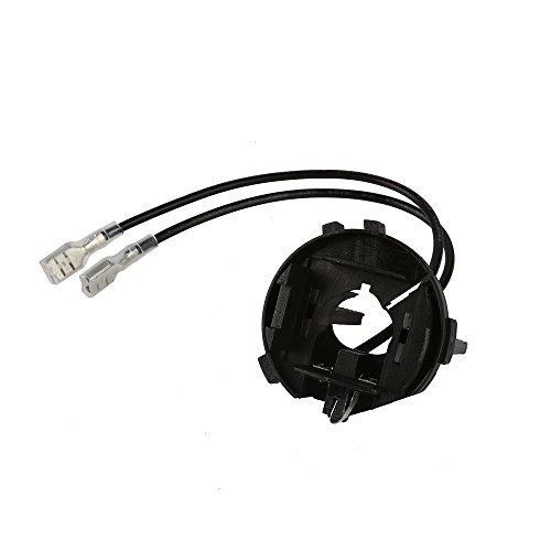 vw headlight clips - 7