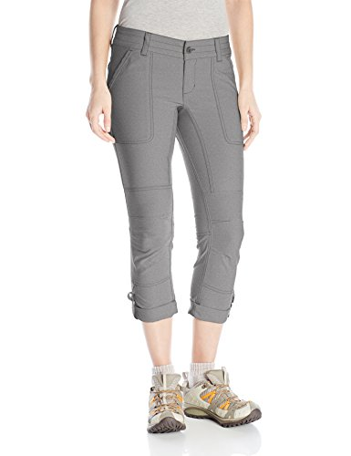 Peak Donna Pilsner Da Oxford 12 Gravel Pantaloni Regular pH4x1w51