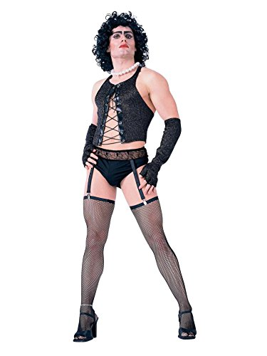 Rocky Horror Picture Show Frank Furter Costume