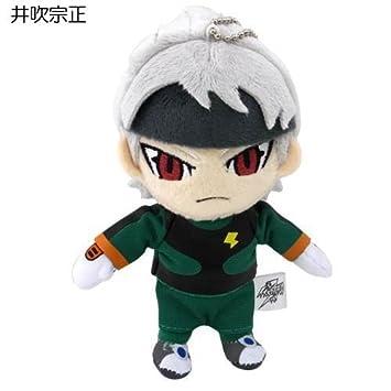 Inazuma Eleven GO mascota de peluche BC segundo caracter de bien juego de fútbol tienda /