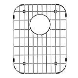 VIGO Stainless Steel Bottom Grid, 12-in. x 15.5-in.