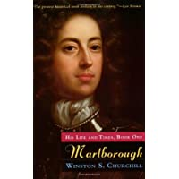 Marlborough: His Life and Times, Book One
