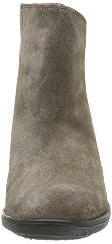 Siema Marrone Sud Caribou Donna by 381 Stivali Caviglia alla Classici Palladium PLDM fEwRA