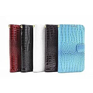 Teléfono Móvil Samsung - Carcasas de Cuerpo Completo/Fundas con Soporte - Diseño Especial - para Samsung Galaxia Gran Prime ( ( Color : Marrón )