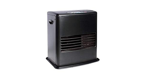 parafina Petróleo calefactor eléctrico (con sistema de sensor de seguridad (ODS) CE: Amazon.es: Bricolaje y herramientas
