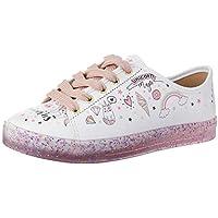 Sapato Casual Napa Unicornio, Molekinha, Meninas