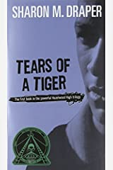 Tears of a Tiger by Sharon M. Draper(1996-02-01) Mass Market Paperback