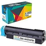 OKI 44574301 004 OKIDATA TAMBOR DRUM Para B411 MB461 MB491 Series #44574301