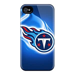 New Style CassidyMunro Tennessee Titans Premium Covers Cases For Iphone 6plus