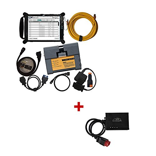 BMW ICOM Software Diagnostic Compatible product image