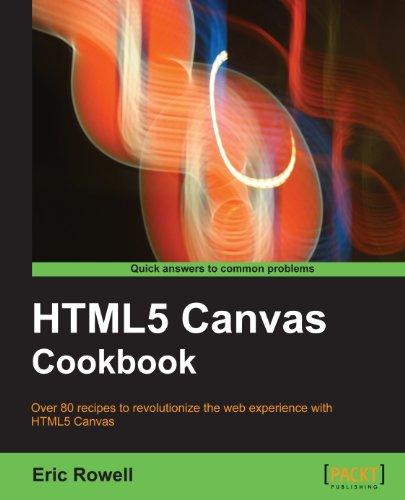Download HTML5 Canvas Cookbook Pdf