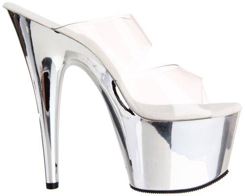 Pleaser Women's Adore-702 Sandal 29 B7kMmemeL