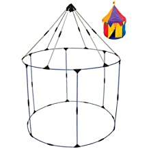 Bazoongi RP-CIR Circus Play Structure Replacement Poles
