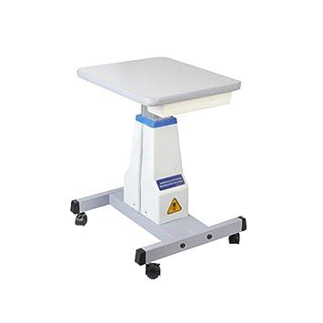 Amazon.com: Pevor Mesa de trabajo eléctrica optometrista ...